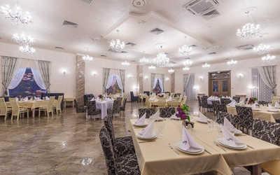 Банкетный зал ресторана Шодо на Левобережной улице фото 2