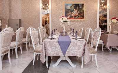 Банкетный зал ресторана Вита Белла на 1-й Окружной улице фото 3