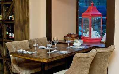 Банкетный зал ресторана Натахтари на проспекте Чернышевского фото 1