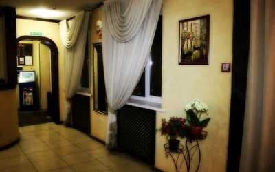 Банкетный зал ресторана Ананэ на улице Игуменка фото 2