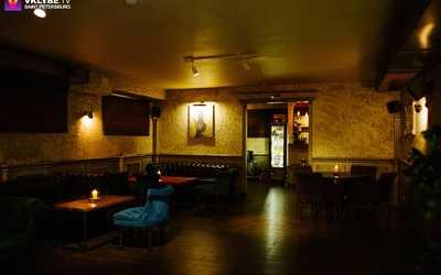 Банкетный зал бара Hookah Zen lounge&bar на Новоизмайловском проспекте фото 1