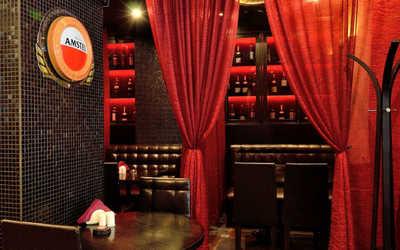 Банкетный зал кафе Калина-Малина на улице Мира фото 3