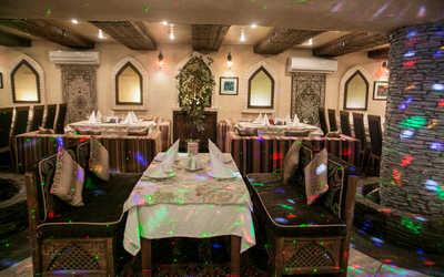 Банкетный зал ресторана Тандыр на Краснопресненской набережной фото 3