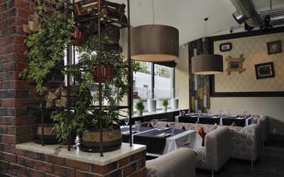 Банкетный зал ресторана Ацатун на Волоколамском шоссе фото 2