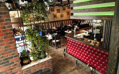 Банкетный зал ресторана Ацатун на Волоколамском шоссе фото 1