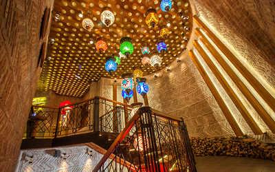 Банкетный зал ресторана Чайхона №1 Тимура Ланского на Люблинской улице фото 2