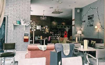 Банкетный зал кафе Fat Cat на улице Кржижановского фото 1