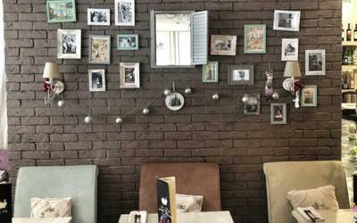 Банкетный зал кафе Fat Cat на улице Кржижановского фото 2