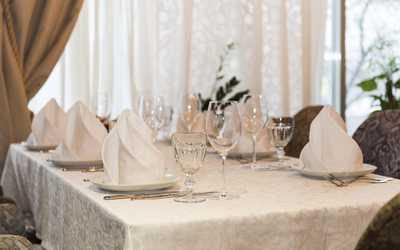 Банкетный зал ресторана Чайхана Инжир на Каланчевской улице фото 1