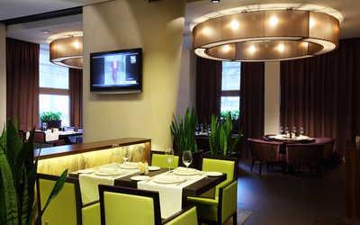 Банкетный зал ресторана Le Grill (Ле гриль) на улице Белинского фото 2