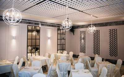 Банкетный зал ресторана Сулугуни на улице Казанское шоссе фото 1
