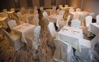 Банкетный зал ресторана Сулугуни на улице Казанское шоссе фото 3