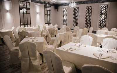 Банкетный зал ресторана Сулугуни на улице Казанское шоссе фото 2