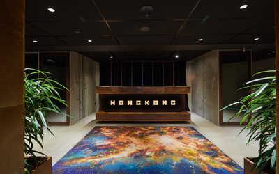 Банкеты ресторана Hong Kong (Гонконг) на Русаковской улице фото 2