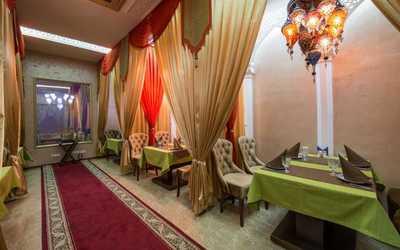 Банкетный зал ресторана Золотая Бухара на улице Северной фото 1