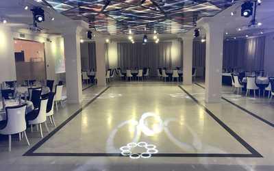 Банкетный зал ресторана Джентльмены удачи на улице Суворова фото 3