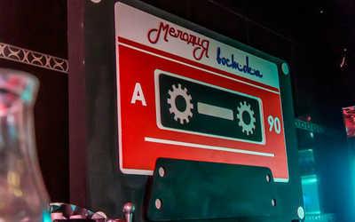 Банкетный зал караоке клуб Мелодия Востока на улице Гагарина фото 3
