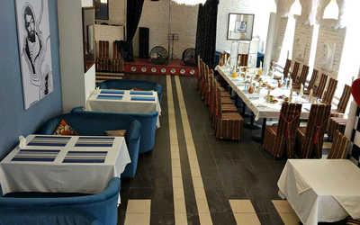 Банкетный зал ночного клуба Остап Бендер на улице Лесотехникума фото 1