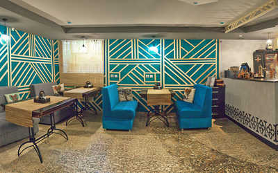 Банкетный зал кафе Белый слон на улице 25 Октября фото 1