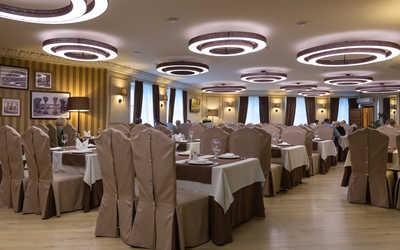 Банкетный зал ресторана Арарат на проспекте Мира фото 2