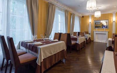 Банкетный зал ресторана Арарат на проспекте Мира фото 3