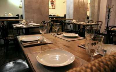 Банкетный зал ресторана Лима (Lima) на Дружинниковской улице фото 2