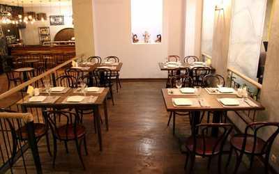 Банкетный зал ресторана Лима (Lima) на Дружинниковской улице фото 1