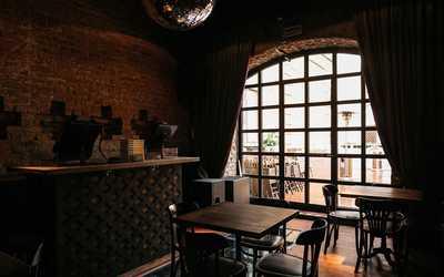 Банкетный зал ресторана Скотный двор на Конногвардейском бульваре фото 2