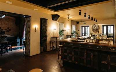 Банкетный зал ресторана Скотный двор на Конногвардейском бульваре фото 1