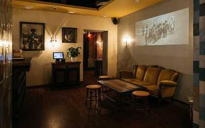 Банкетный зал ресторана Скотный двор на Конногвардейском бульваре фото 3