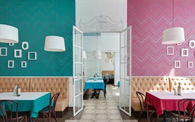 Банкетный зал ресторана Квартира № 162 на Лиговском проспекте фото 1