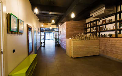 Банкеты ресторана Милки (Milky) на Красносельском шоссе фото 3