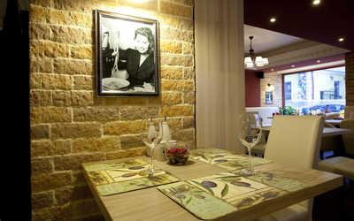 Банкетный зал ресторана Casa di Mosca в Благовещенском переулке фото 2