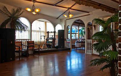 Банкетный зал ресторана Джорджия на Балаклавском проспекте фото 2