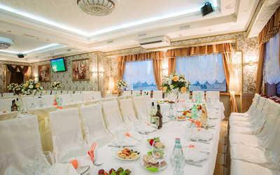 Банкетный зал ресторана Арго (Argo) на Дмитровском шоссе фото 1