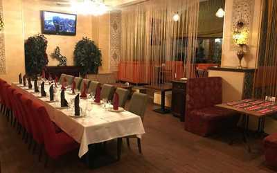 Банкетный зал ресторана Чайхана Дюшес на ул. Пионерской фото 2