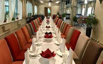 Банкетный зал ресторана Чайхана Дюшес на ул. Пионерской фото 3