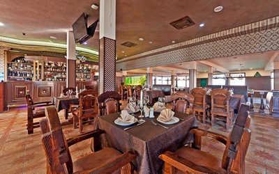 Банкетный зал ресторана Белый аист на аллее Котельникова фото 3