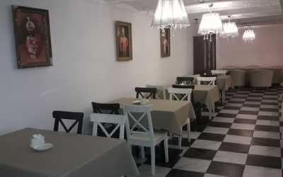 Банкетный зал ресторана Дарбарс на Разъезжей улице фото 3