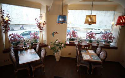 Банкетный зал ресторана Нихао на набережной реки Фонтанки фото 1