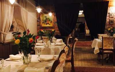 Банкетный зал ресторана Долма на Почтамтской улице фото 1