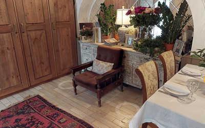 Банкетный зал ресторана Долма на Почтамтской улице фото 2