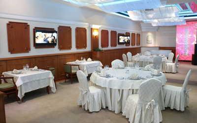 Банкетный зал ресторана Тимерхан на улице Короленко фото 1