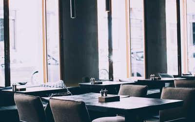 Банкетный зал ресторана 23 Tolstoy (23 Толстой) на улице Льва Толстого фото 3