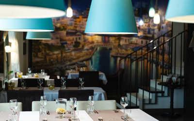 Банкетный зал ресторана Акрополи на Новочеркасском проспекте фото 2