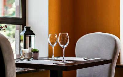 Банкетный зал ресторана Raymond (Реймонд) на Большой Красной улице фото 3
