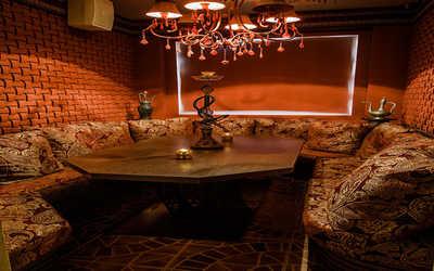 Банкетный зал ресторана Чайхана Персия на Краснохолмской набережной фото 3