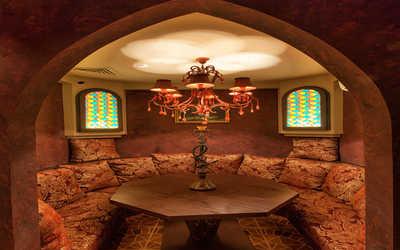 Банкетный зал ресторана Чайхана Персия на Краснохолмской набережной фото 2