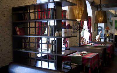 Банкетный зал ресторана Чешская утка на Галактионовской улице фото 3