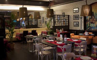 Банкетный зал ресторана Чешская утка на Галактионовской улице фото 1